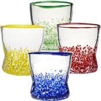 Granite Rocks Glasses